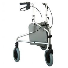 Andador com 3 rodas Comfort